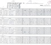 1996 CS Score Sheet 1
