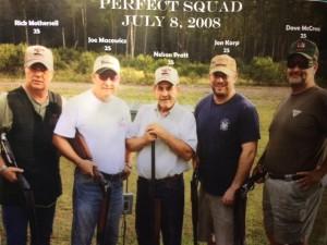 7.8.2008 perfect Squad